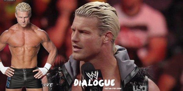 ♣ Dialogue ♣