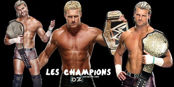 ♣ Les Champions ♣