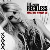 Illustration de 'The Pretty Reckless - Make Me Wanna Die'