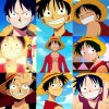 Encore Luffy-San  xD