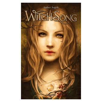 WITCH SONG, TOME 1