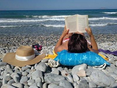 Lire en short : fête du livre jeunesse du 17 au 31 juillet 2015