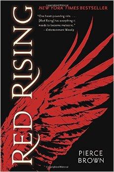 Red Rising - Briser vos chaines