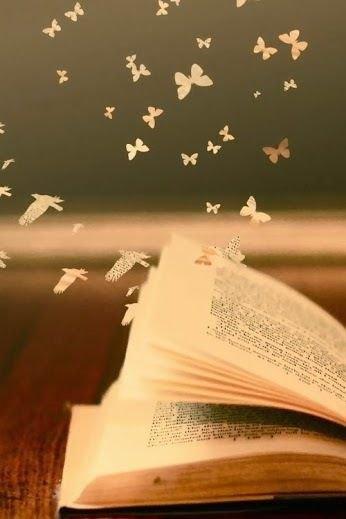 Lire, c'est rêver les yeux ouverts