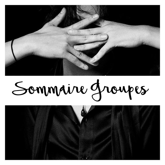 Sommaire Groupes