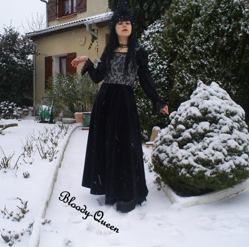 Dream Dress <3