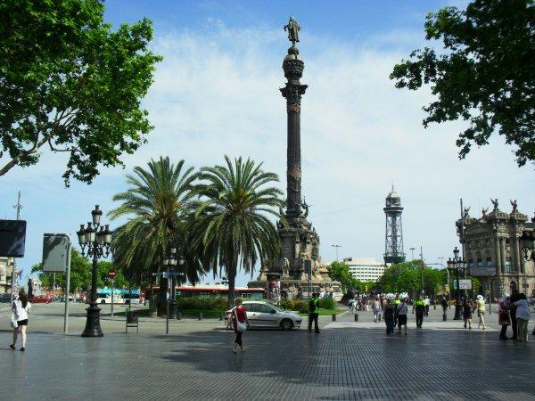 Barcelona ...♥