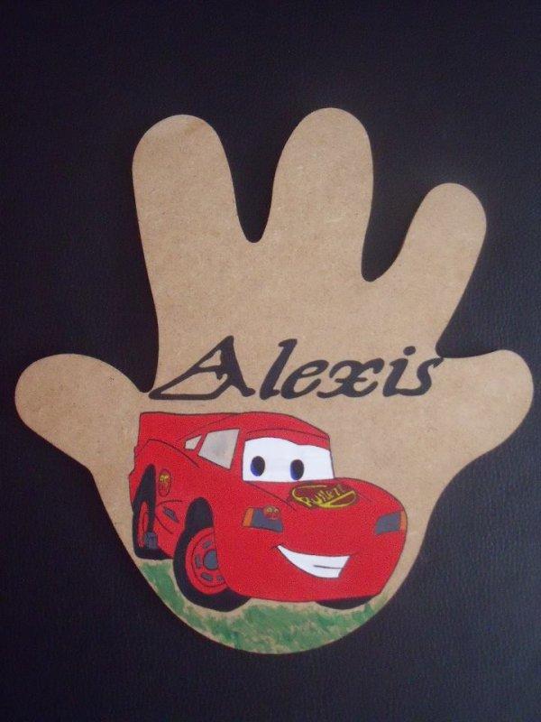 ALEXIS :)