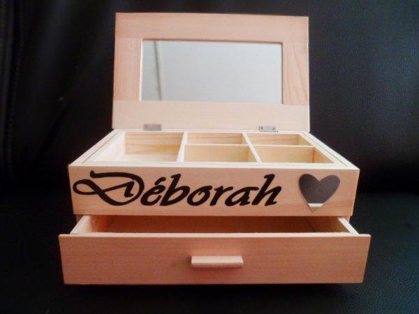 DEBORAH :)
