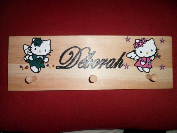 DEBORAH ;)