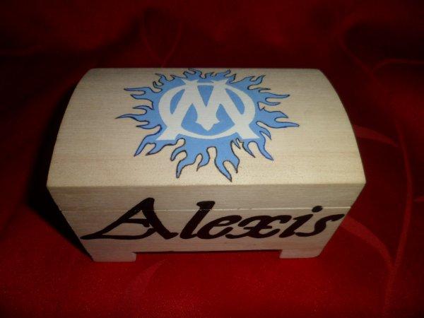ALEXIS L'OM :)