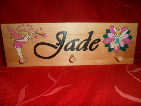 JADE :)