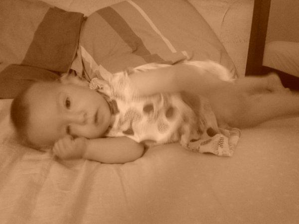 Ma princesse. ♥