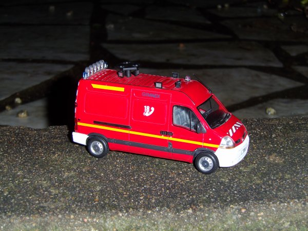 VSR (vehicule de secours routiers )