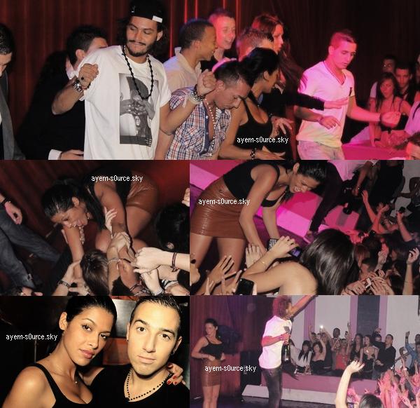 » Tournées des clubs • 21/10 - La Costa Do Sol
