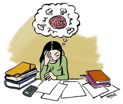Booster mémoire et concentration !