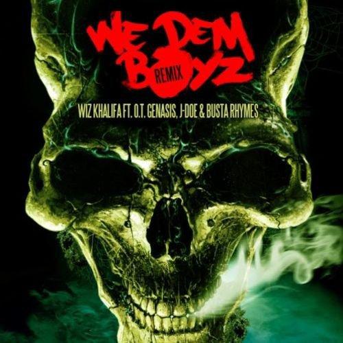 We dem Boyz Deejay L'ohan 2015 (2015)