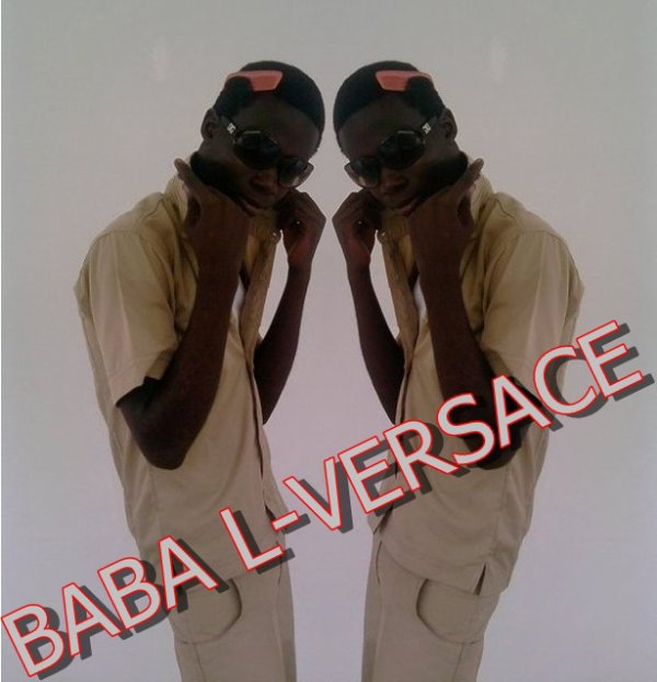 BABA L-VERSACE