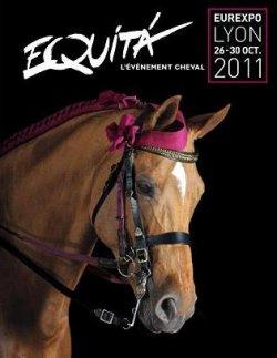 Equita'Lyon 2011