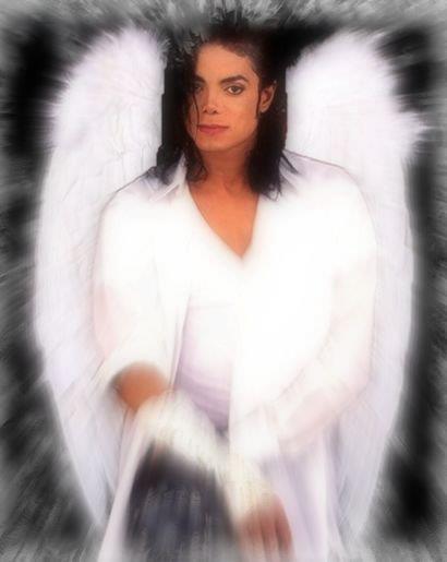 l'ange mickael