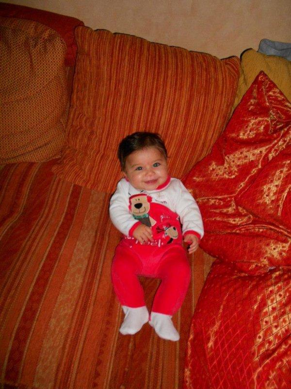 ma  petit  fille  sonia