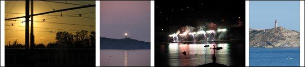 Banyuls sur mer - Aout 2010