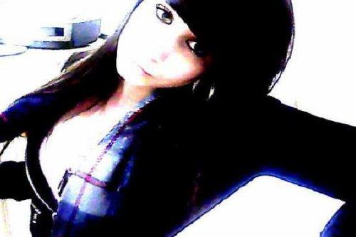 J'adore cette photo de moi! <3