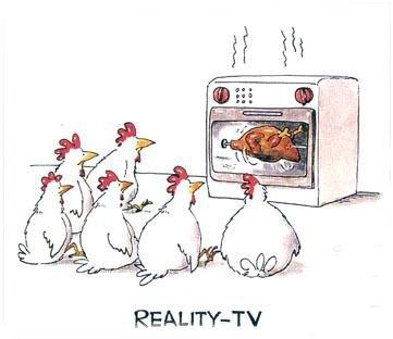 La téléréalité