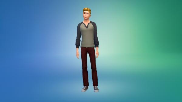 Les Sims : Les Mini-Vinsmoke #1