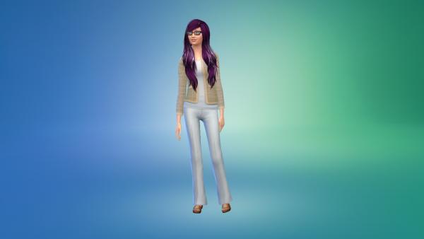 Les Sims: Les filles de MHA #2