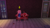 Les Sims: Le vrai visage de Junk #2