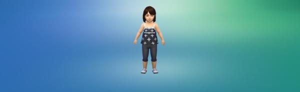 Les Sims: L'art et la manière d'avoir des gosses #3