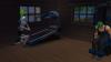 Les Sims: Elle est un peu con con