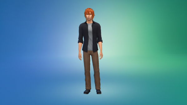 Les Sims: Daly