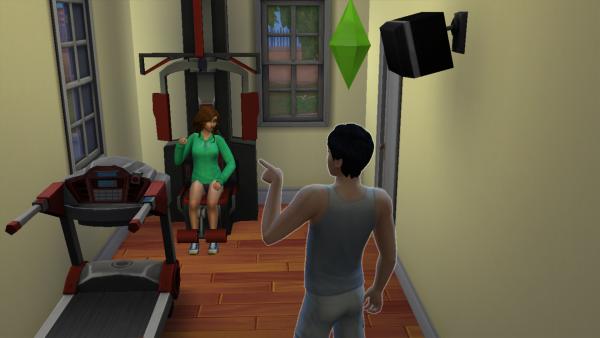 Les Sims: Les colocs de Paris #5