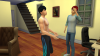 Sims: Les colocs de Paris #6