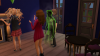 Les Sims: Le vrai visage de Junk #4