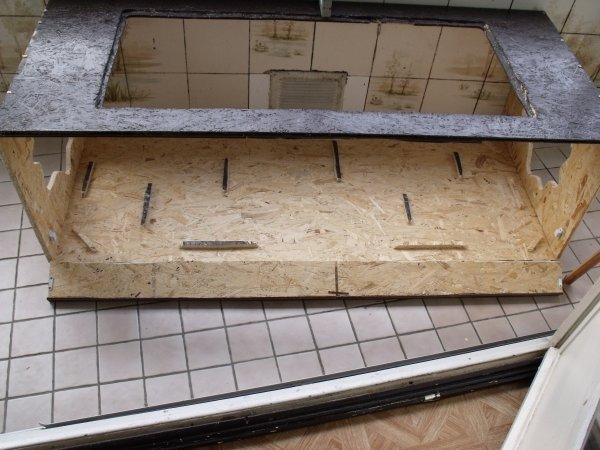 Fabrication dune table basse terrarium  Blog de elaphesman -> Terrarium Table Basse