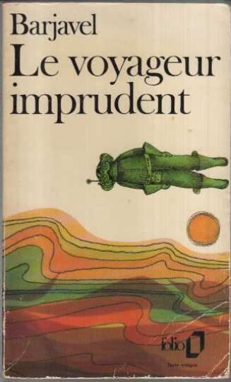 Le Voyageur imprudent (livre)