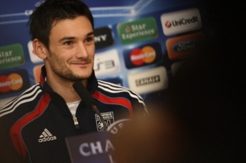 Phrases d'Hugo Lloris