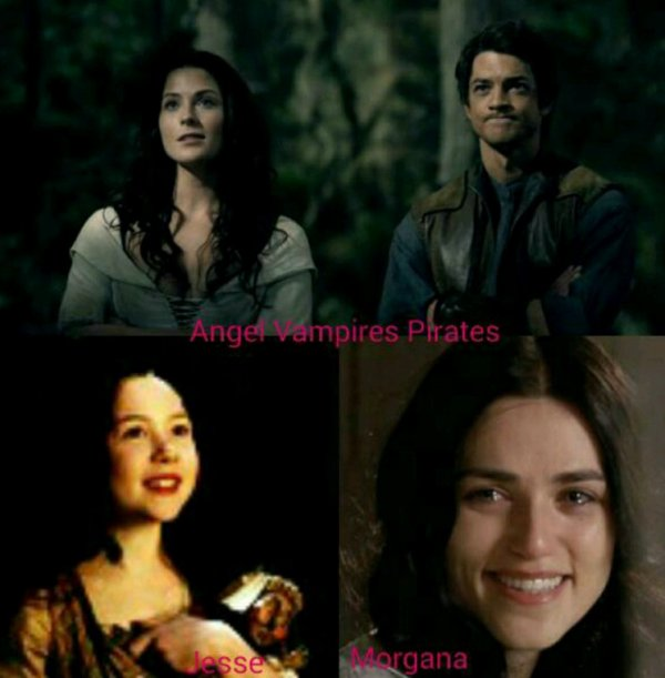 Angel vampire pirate episode 4
