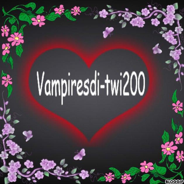 Vampires, Sorcier, loup garou et humain