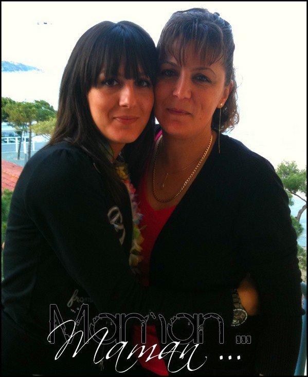 _ _ _  # .Madre , y'aura jamais de mots à la hauteur pour te décrire .. ( ♥ )  _ _ _