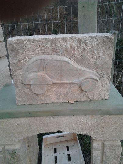 nouvelle sculpture