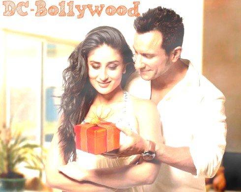 Une Bonne nouvelle pour Kareena & Saif