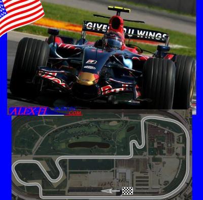 7éme Grand Prix de la saison 2007
