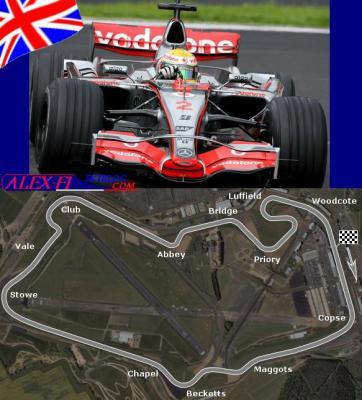 9éme Grand Prix de la saison 2007
