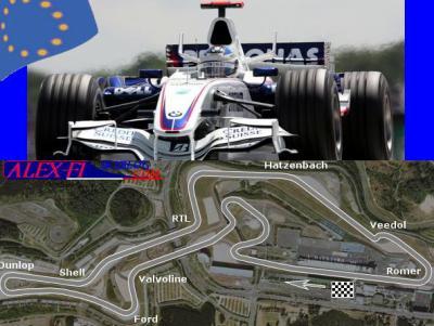 10éme Grand Prix de la saison 2007
