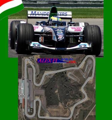 11éme Grand Prix de la saison 2007