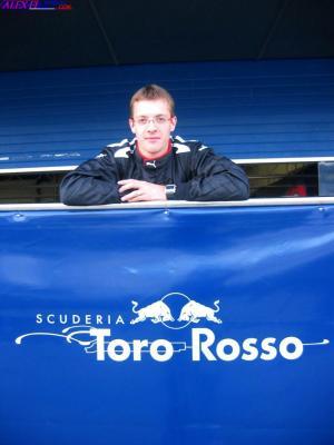 Du changement chez Toro Rosso.
